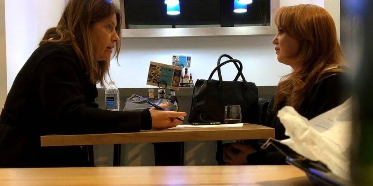 La mujer que trató de engañar al diario The Washington Post con una dramática historia de abuso (y cómo detectaron su mentira)
