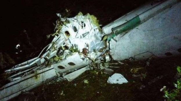 A un año de la tragedia del Chapecoense