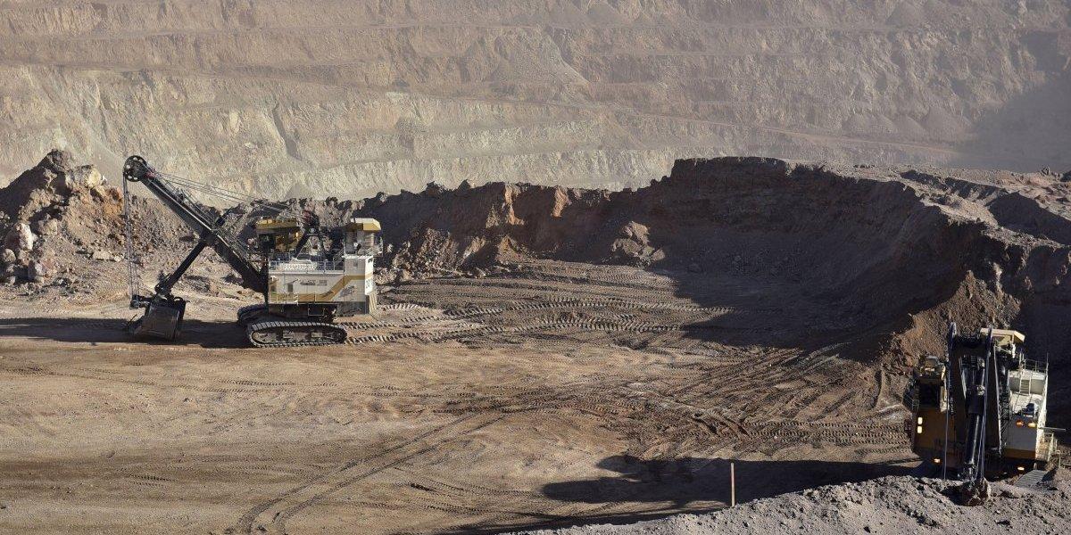 Sernageomin cifra en 30 los muertos en accidentes mineros entre 2016 y 2017