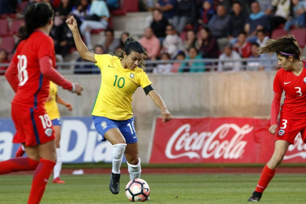 Revisa la galería con las mejores imágenes del partido (Foto: Agencia Uno)