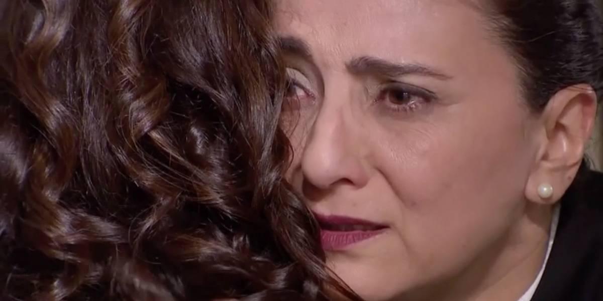"""""""Perdona nuestros pecados"""": La confesión de Guillermina y su """"altar"""" a Quiroga se llevaron los memes de la jornada"""