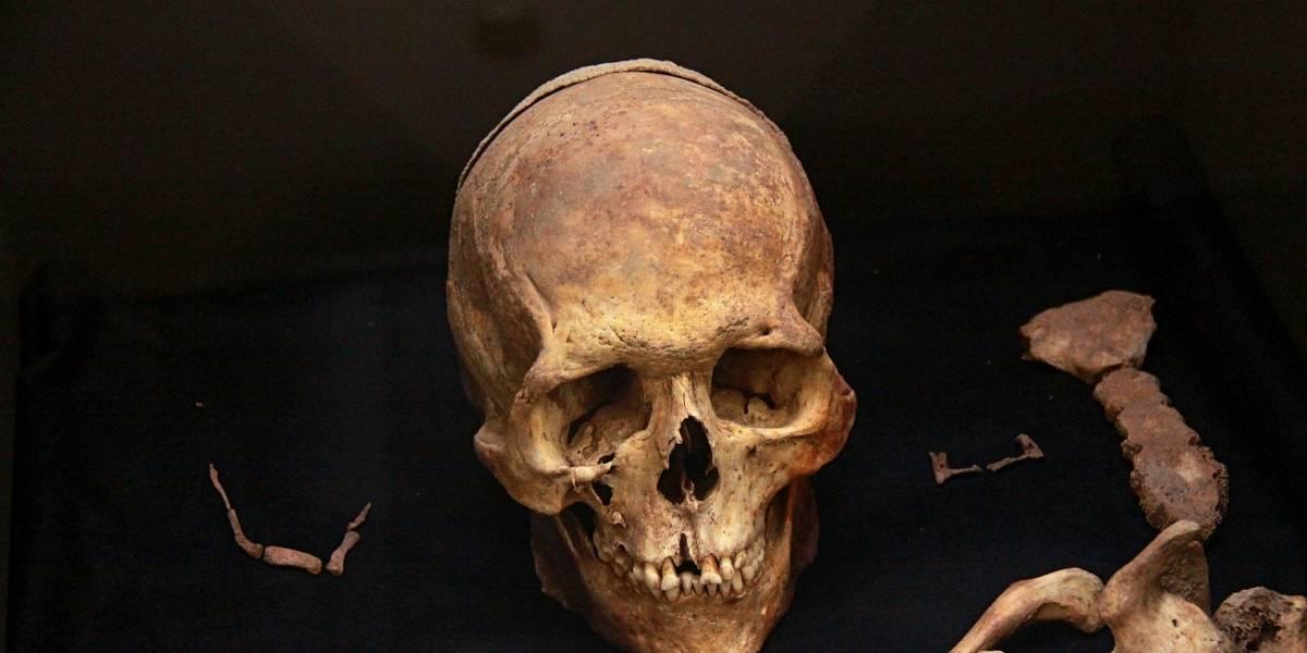 Crece el misterio por restos humanos hallados en capilla de La Calera