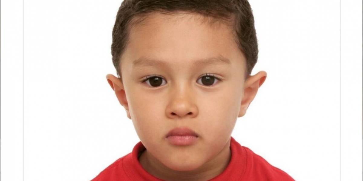 Buscan a menor de siete años que se perdió en Bogotá