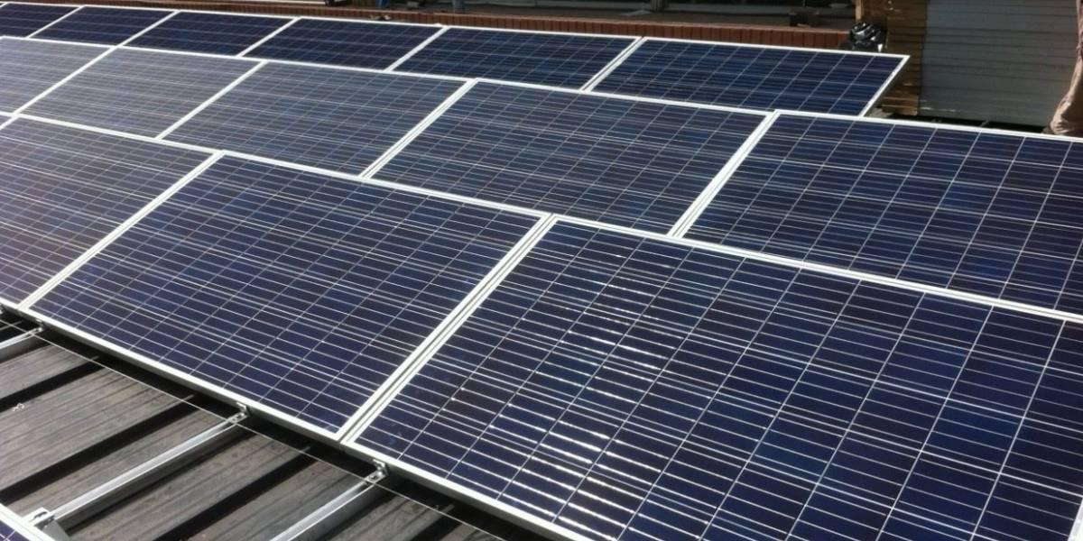 Teletón verde: Así funciona el sistema de paneles solares en las sedes de la institución