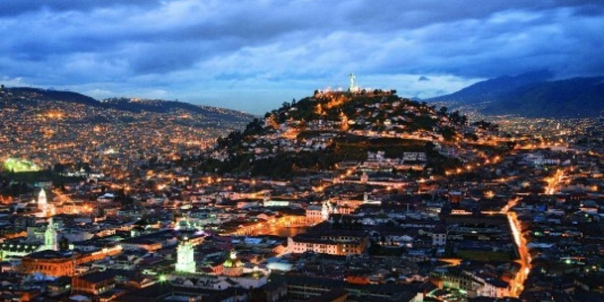 Analizarán en Quito formas de mejorar los servicios logísticos en la ciudad