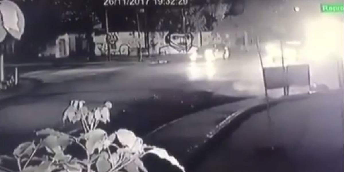 Morre menino de três anos vítima de acidente provocado por motorista bêbado