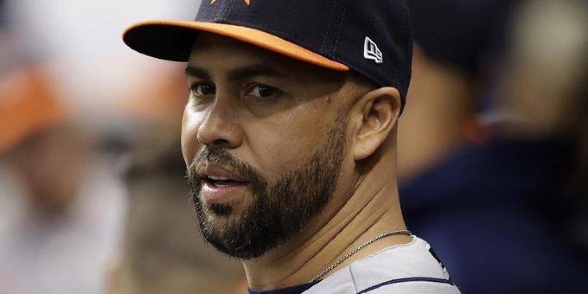 Carlos Beltrán en la lista para manager de Yankees