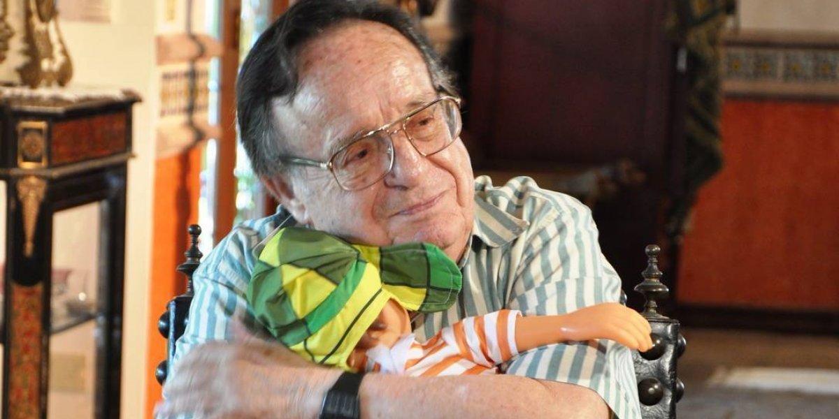 3 anos da morte de Roberto Bolaños, o criador de Chaves; relembre primeiro episódio
