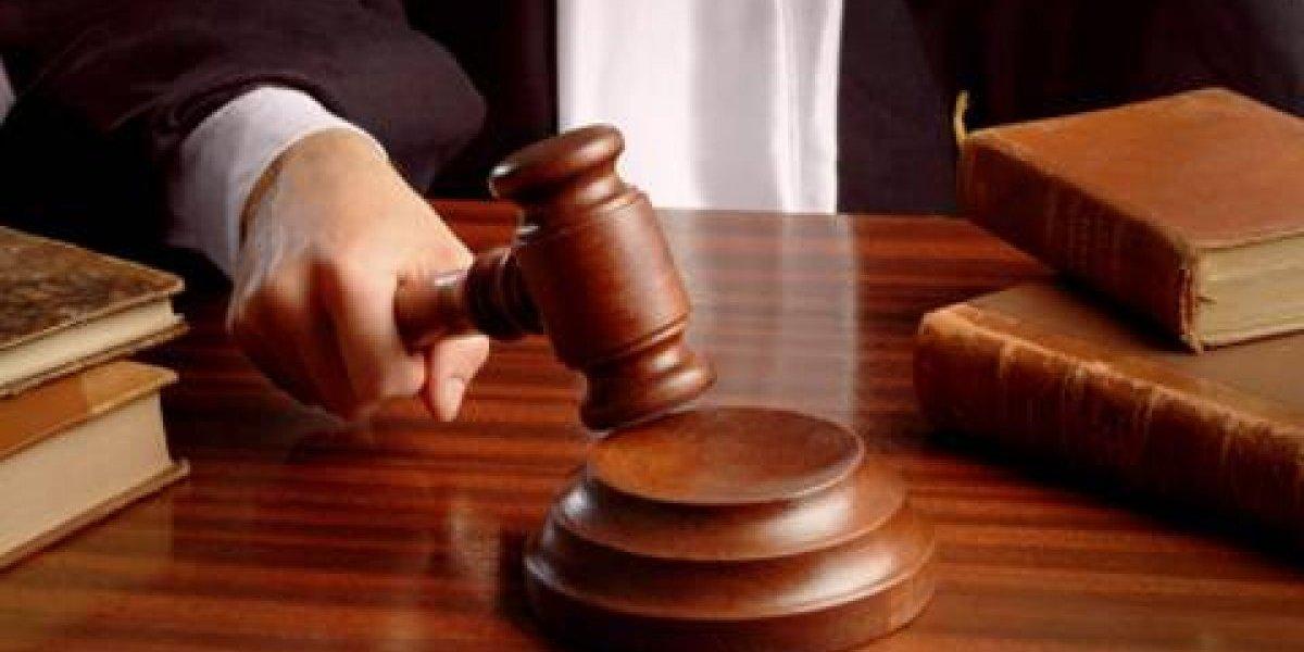 Obtienen prisión preventiva contra hombre por muerte de expareja en 2004