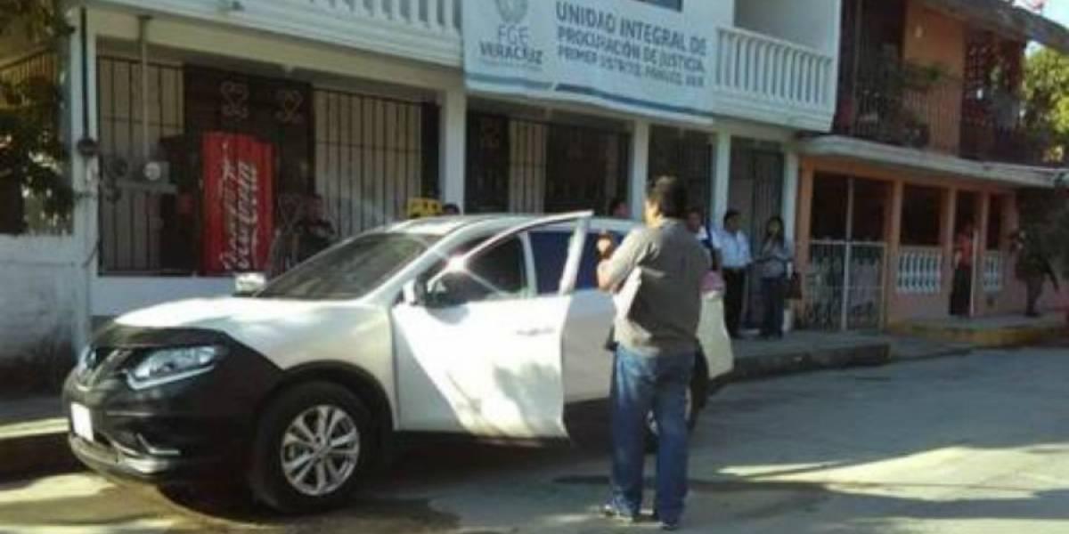 Autoridades de Veracruz investigan homicidio de Fiscal de Delitos de Violencia
