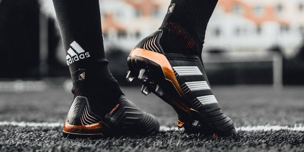 adidas Football lanza el nuevo botín Predator 18+ 360 Control