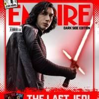 Empire - Rey e Kylo Ren