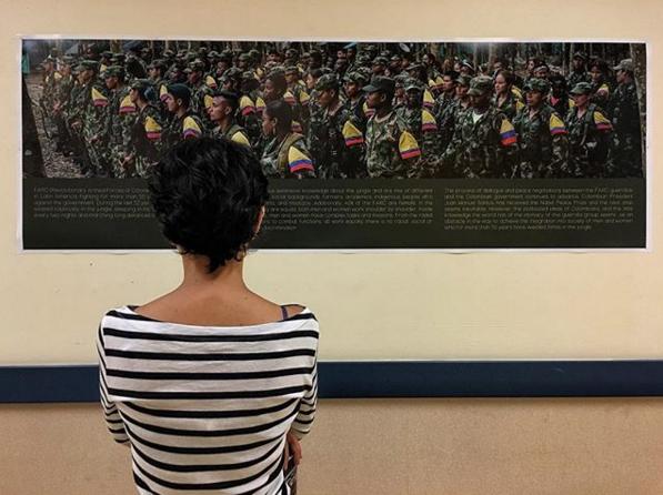 Fotógrafo colombiano tendrá que vender su obra porque el Museo de Antioquia le incumplió con una millonaria exposición