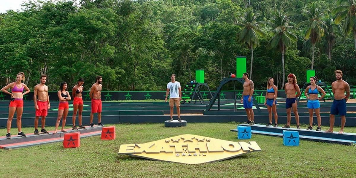 Exathlon Brasil: votação do público decide quem chegará à final
