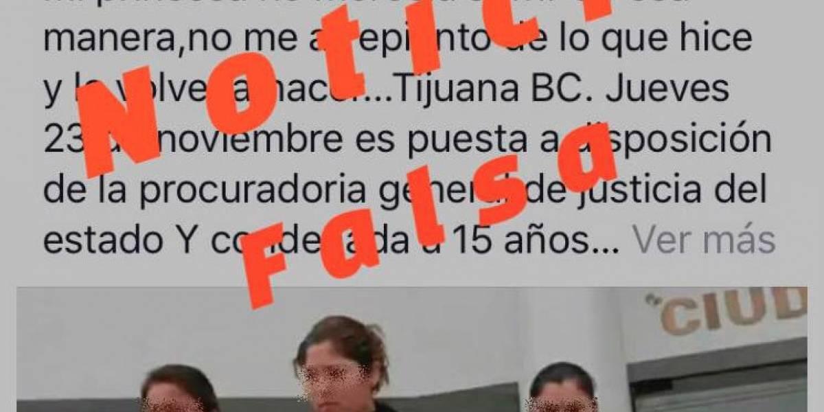 Procuraduría de BC desmiente castración y asesinato de hombre en Tijuana