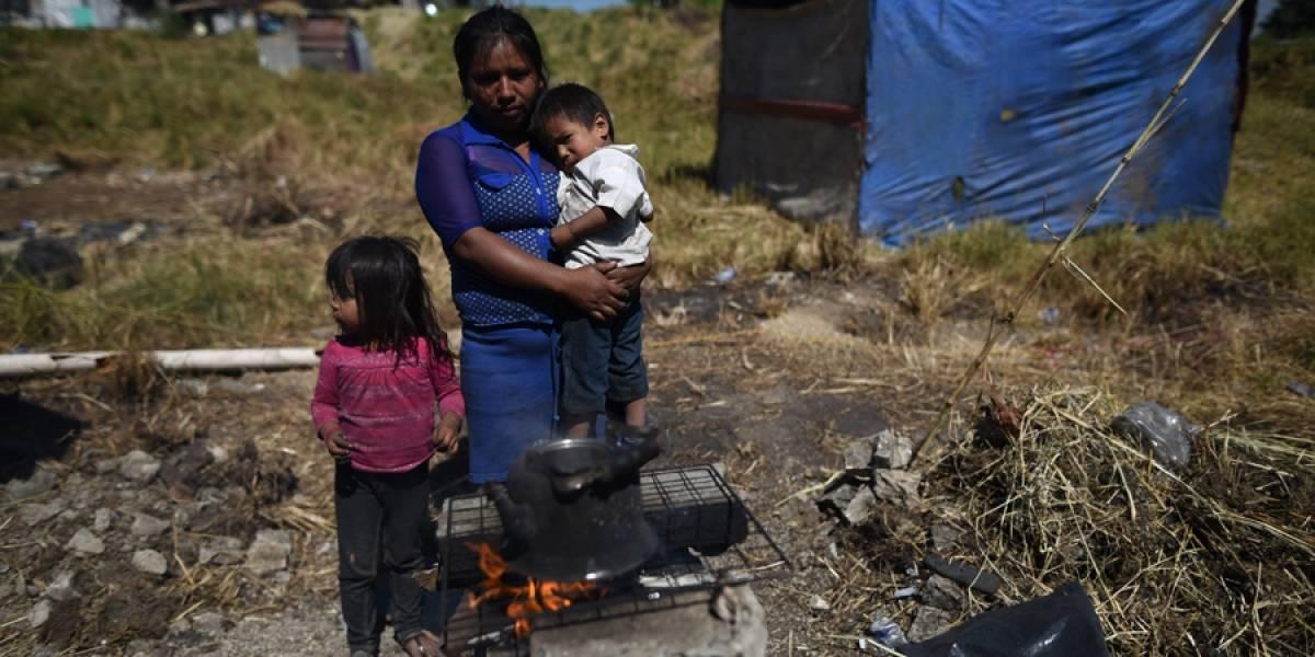 Familias piden una oportunidad de vivienda