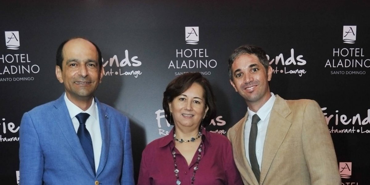 #TeVimosEn: Hotel Aladino da bienvenida a la Navidad