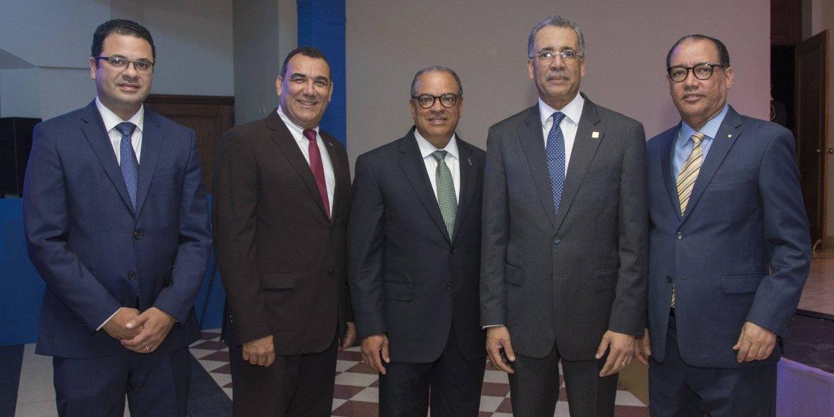 #TeVimosEn: Banco de Reservas ofrece coctel a clientes corporativos