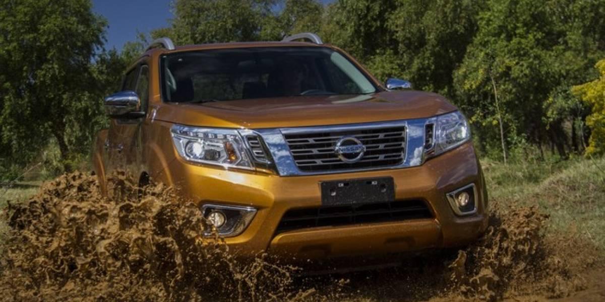 En Brasil, la NP300 Frontier de Nissan sigue acumulando galardones