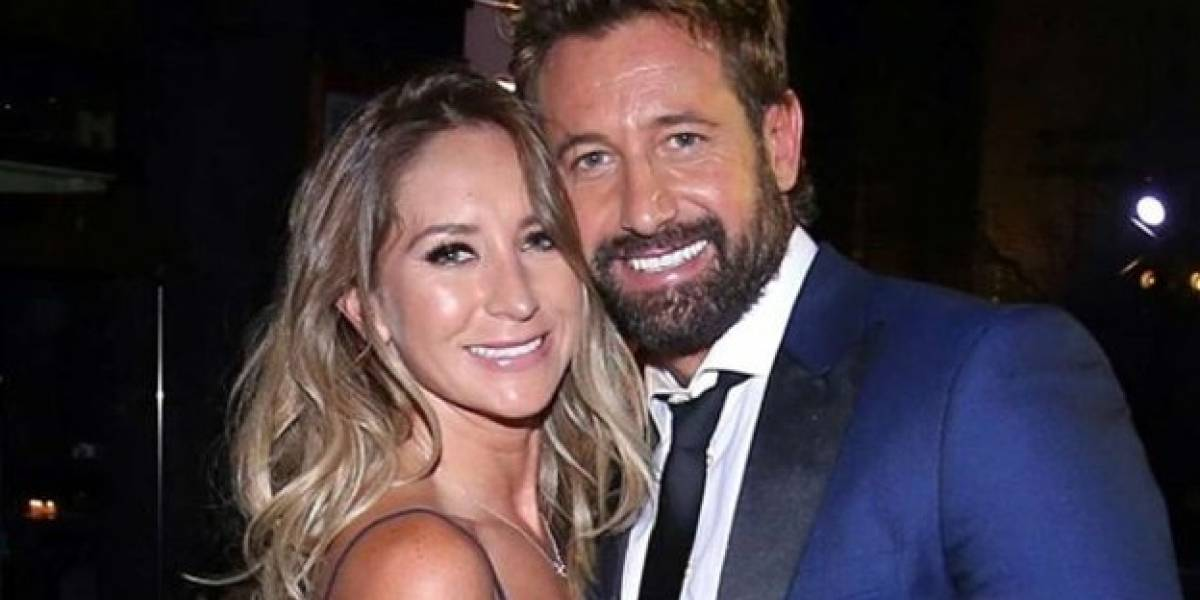 Gabriel Soto confirma así divorcio con Geraldine Bazán