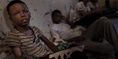 La guerra en Yemén tiene como víctimas principales a los niños