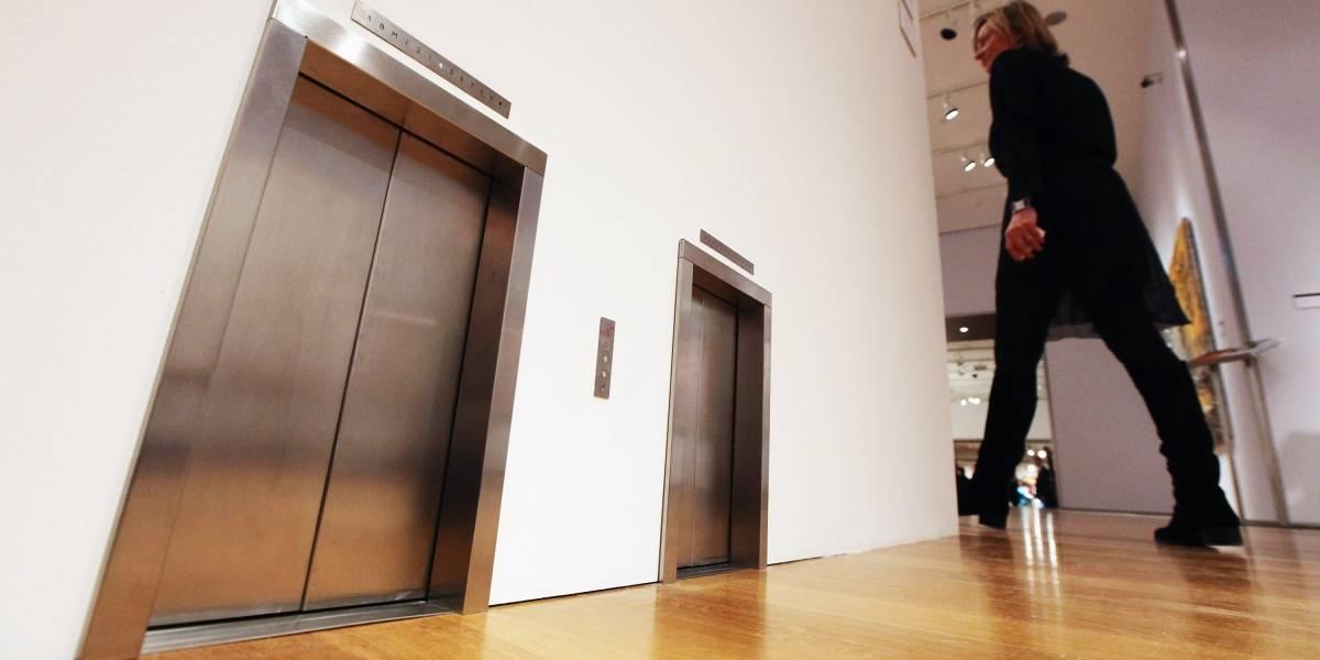 Alarmante situación de los ascensores en Bogotá
