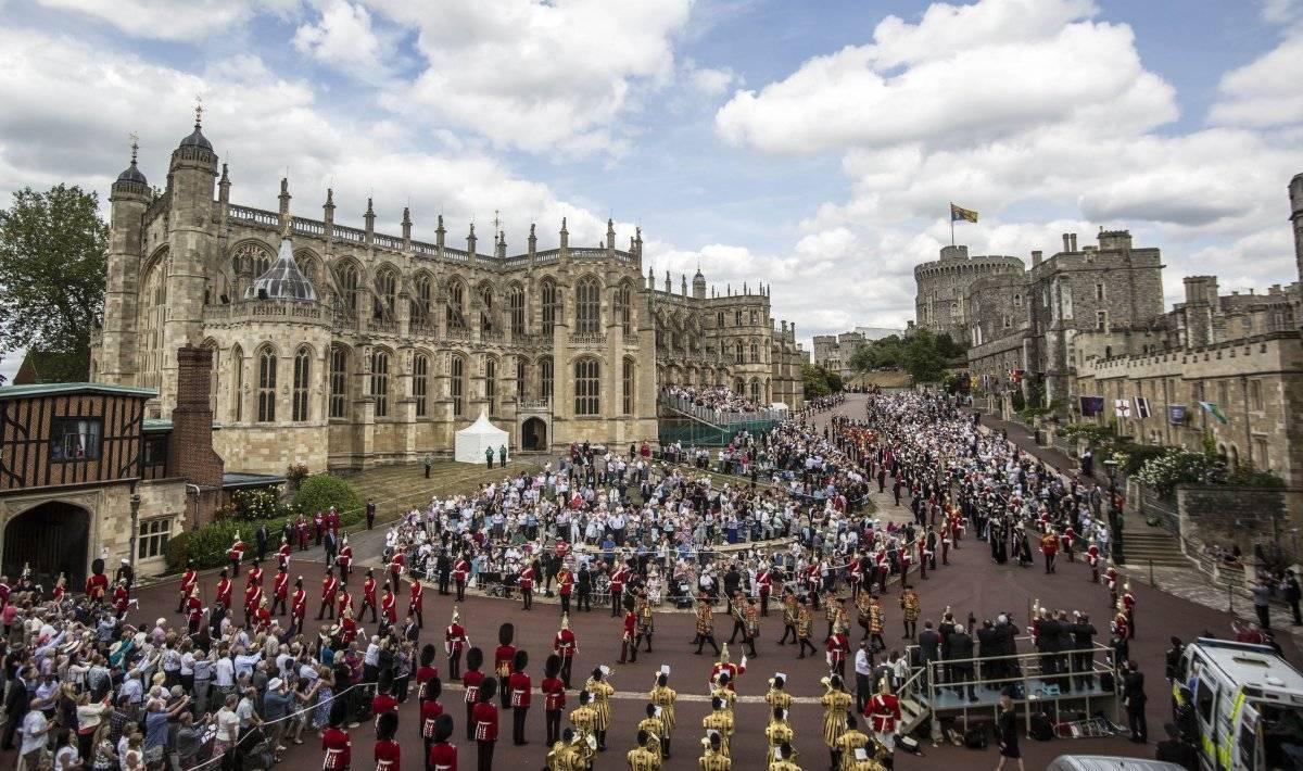 Capilla de San Jorge (Castillo de Windsor)