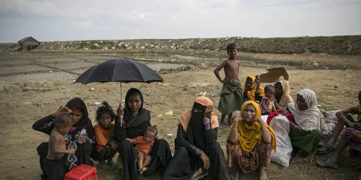 #LoveArmyForRohingya: ¿quiénes son y por qué buscan ayudarlos?