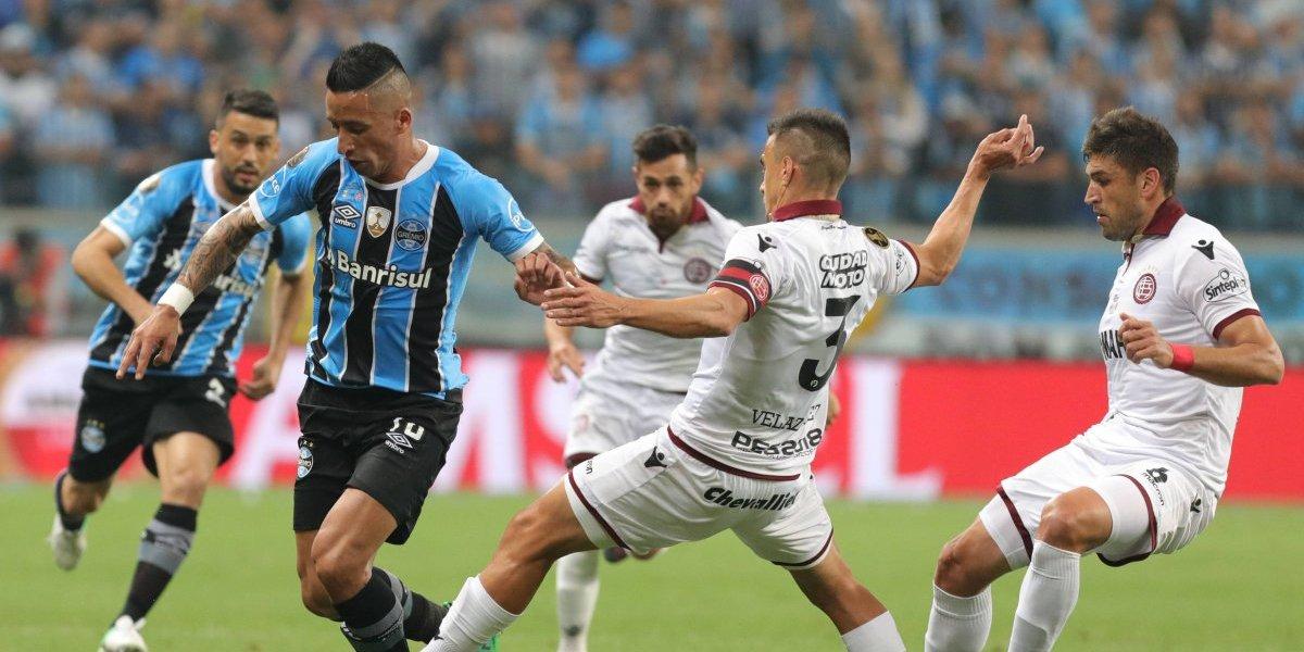 ¡Habrá rey de América! Lanús y Gremio definen la Copa Libertadores