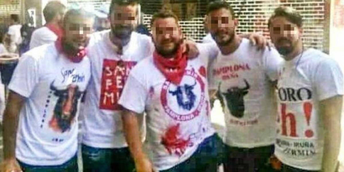 """Qué es """"La Manada"""": la violación colectiva hecha por """"imbéciles"""" que causa indignación"""