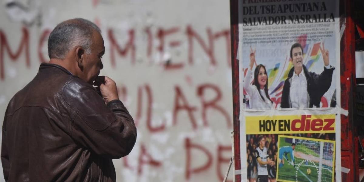 Honduras prolonga incertidumbre sobre ganador de elecciones