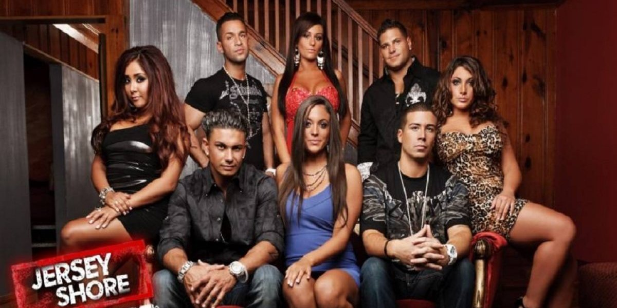 VIDEO. Jersey Shore volverá a las pantallas en 2018 con casting original