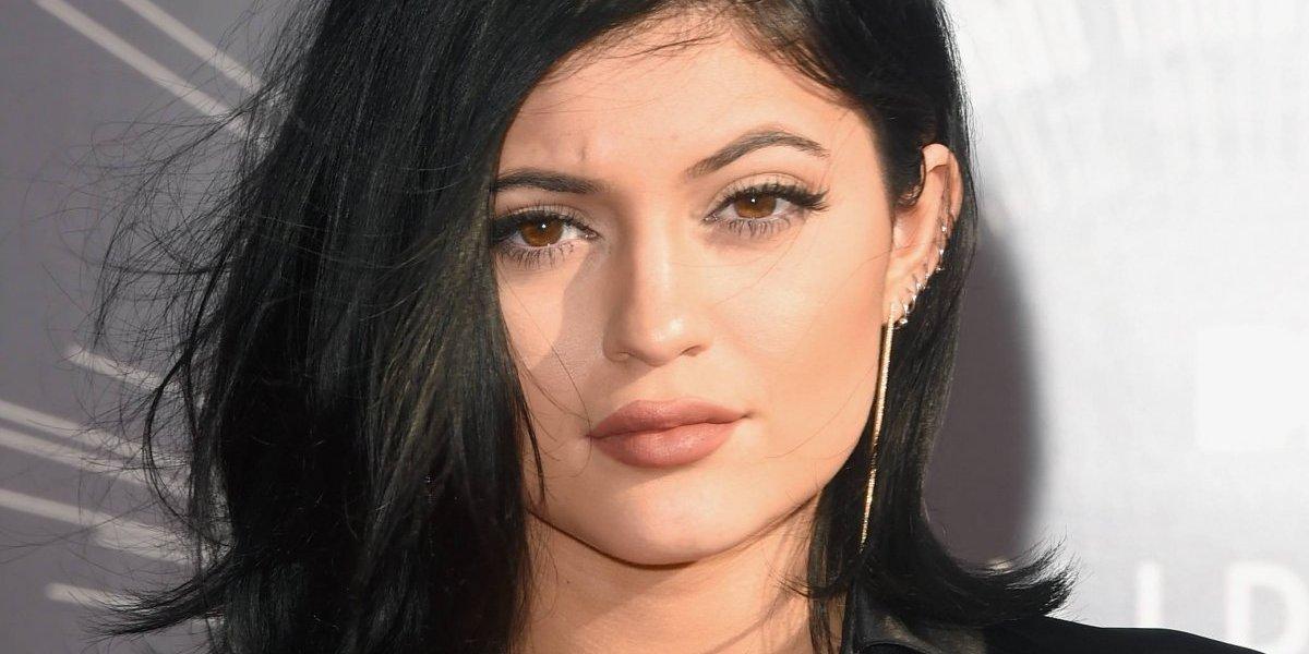 Aseguran que Kylie Jenner no hablará de su supuesto embarazo hasta que llegue el bebé