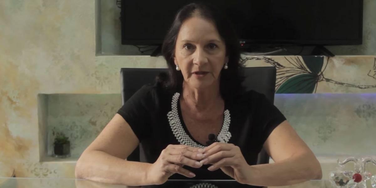 Mãe do goleiro da Chapecoense vira youtuber e ajuda as pessoas a lidar com o luto