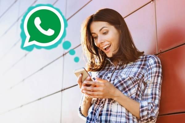 Whatsapp mensajes eliminados