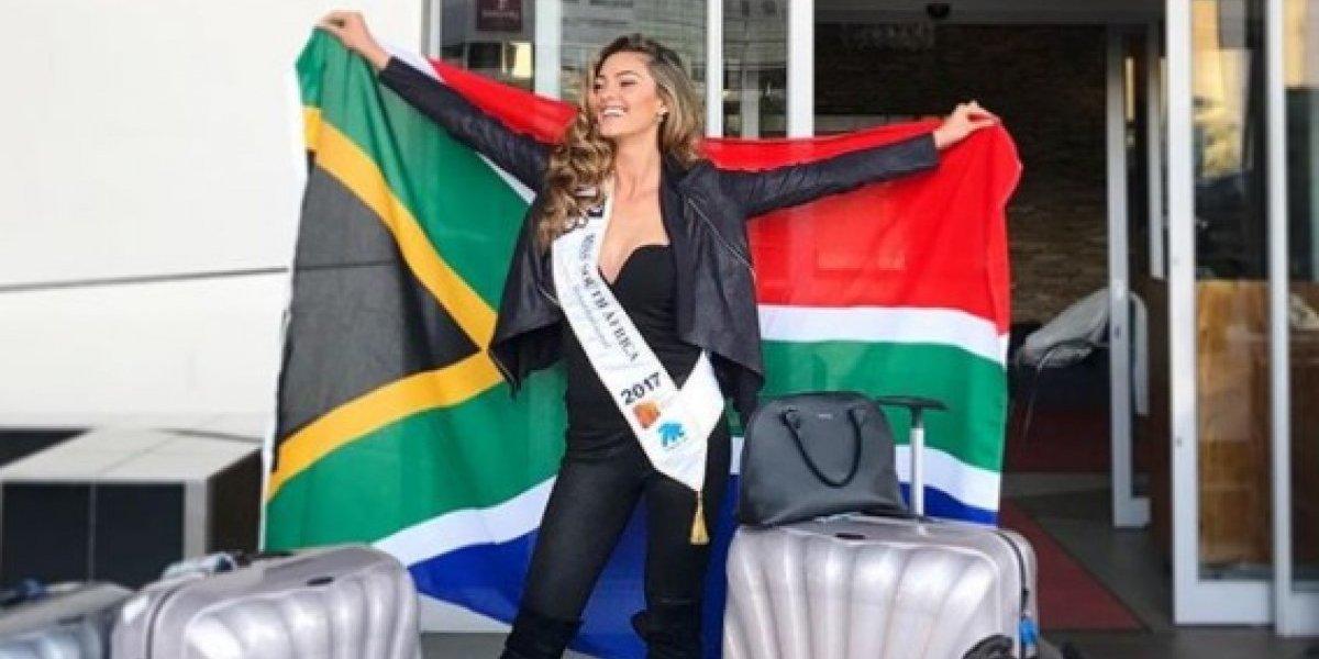 Lembra? Miss Universo gerou polêmica com foto ao lado de crianças com HIV; veja