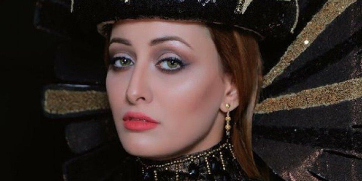 Representante de Irak recibió amenazas de muerte tras participar en Miss Universo