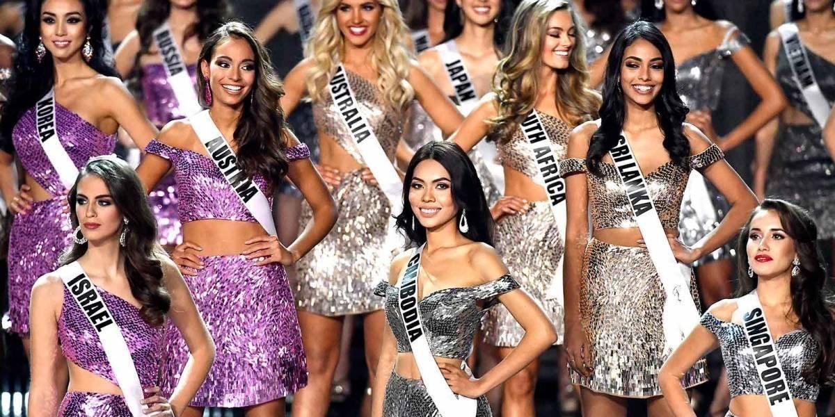 Afirman que ex Miss Universo boicoteó a una de las participantes