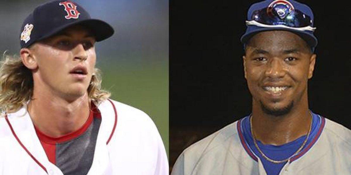 Kopech y Jiménez. Prospectos de White Sox con probabilidades de debutar en 2018
