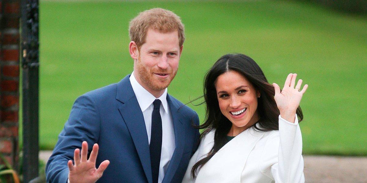 El detalle más romántico que el príncipe Harry tuvo con Meghan Markhle