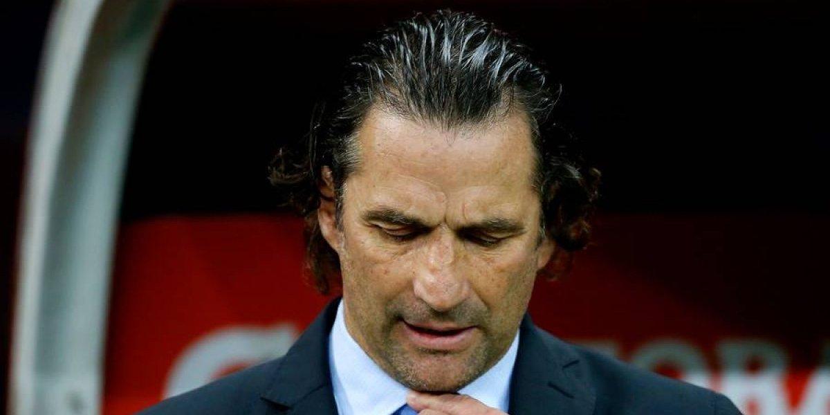 La indignación de los hinchas tras conocer que Pizzi irá al Mundial con Arabia Saudita