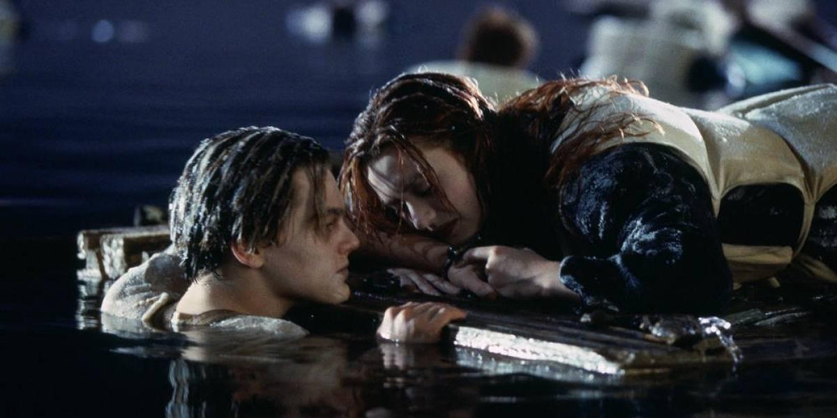 Jack não cabia na tábua, diz diretor de Titanic sobre polêmica famosa