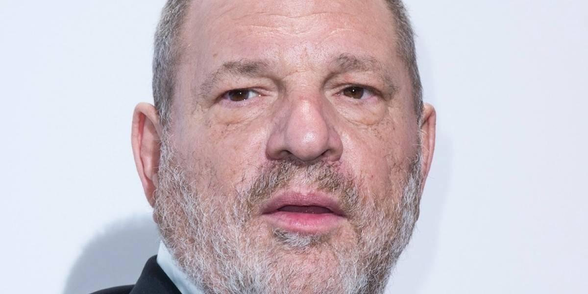 Weinstein enfrenta nueva demanda por asalto sexual