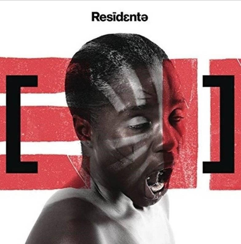Primer disco de Residente como solista