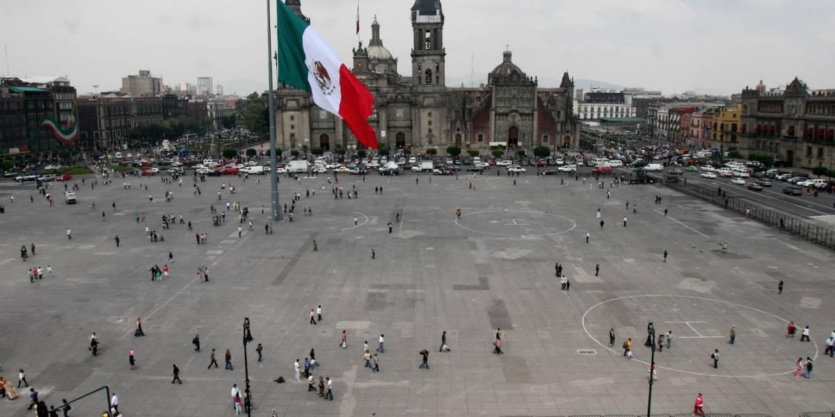 OCDE eleva a 2.4% pronóstico de crecimiento para México