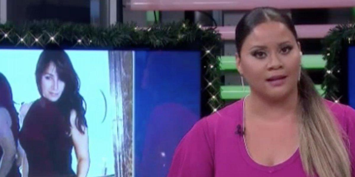 Byankah Sobá revela causa de muerte de su hijastra