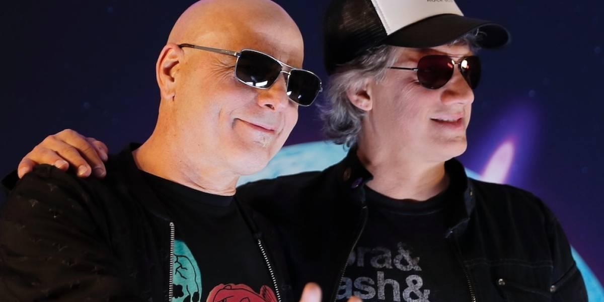 Soda Stereo descarta sustituir a Cerati