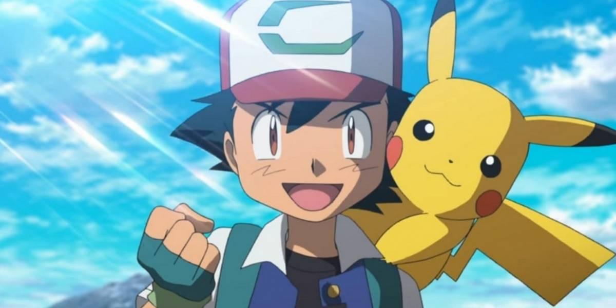 Franquia Pokémon anuncia que já vendeu mais de 300 milhões de jogos