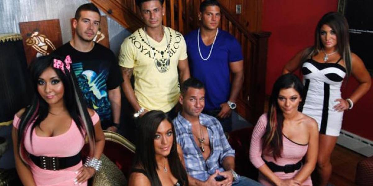 Elenco original de Jersey Shore regresa a la pantalla