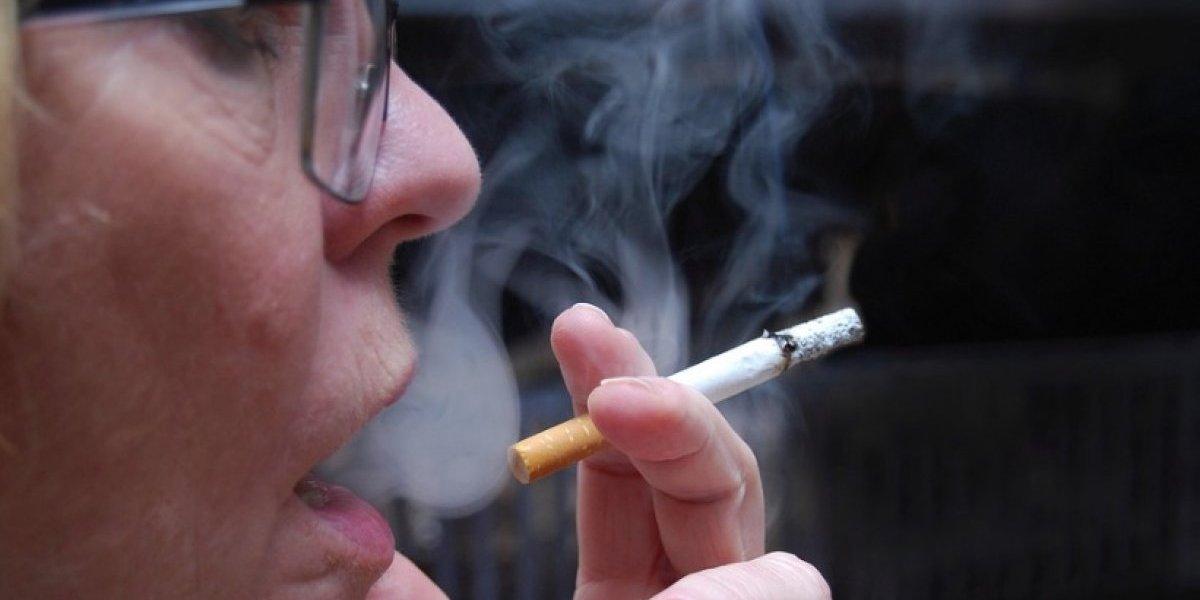 Tabaquismo propicia enfermedades respiratorias en invierno